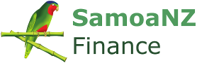 Samoa NZ Finance